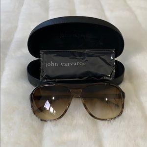 John Varvatos Sunglasses